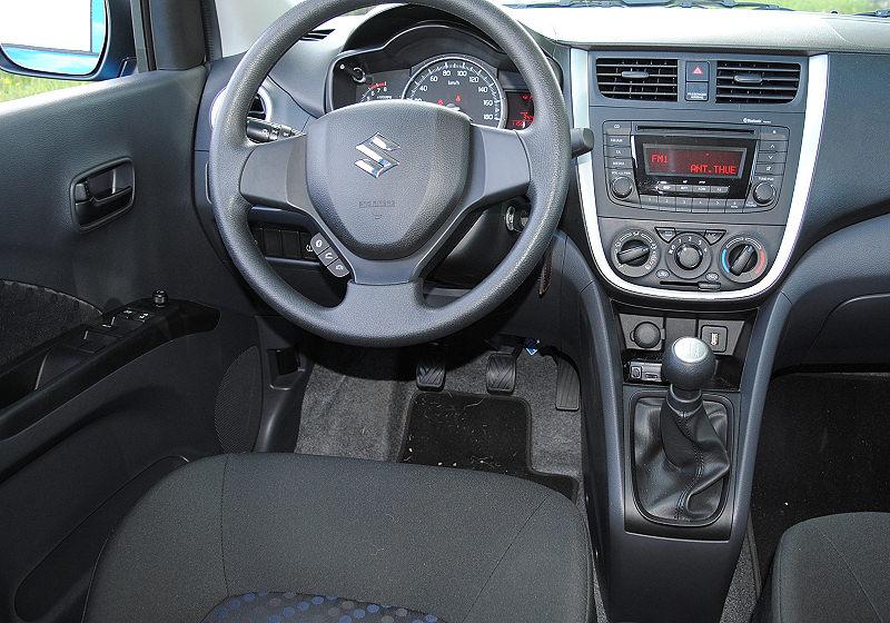Suzuki Celerio 02