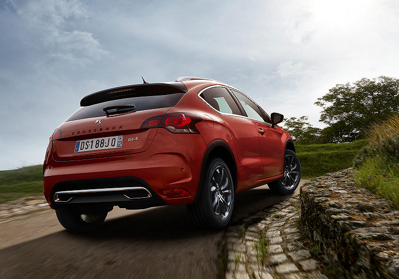 DS 4 Crossback 02