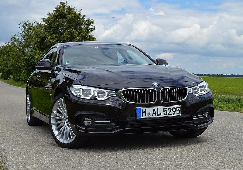 BMW 4er GC 08