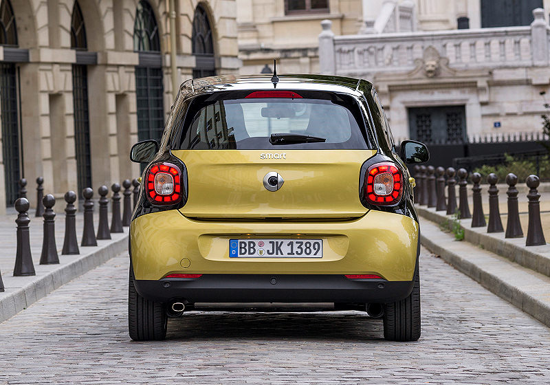 smart forfour 02