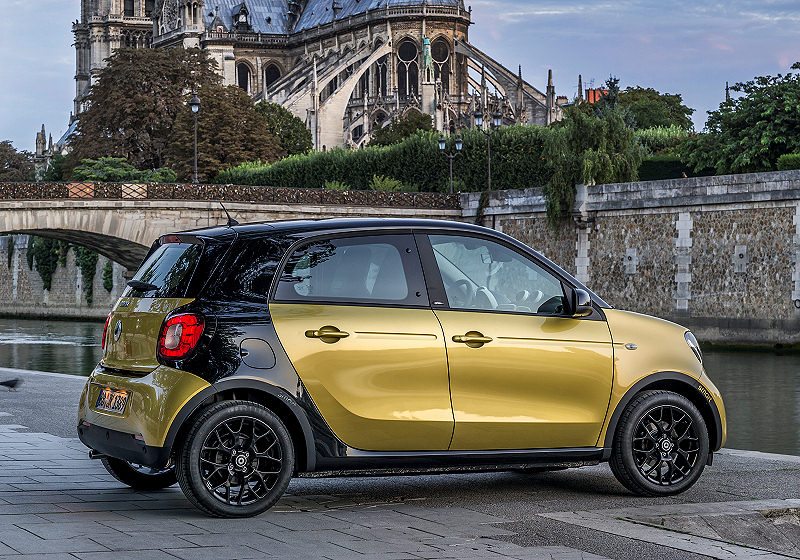smart forfour 06