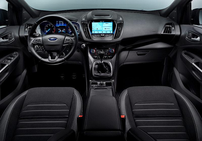 Ford Kuga 03