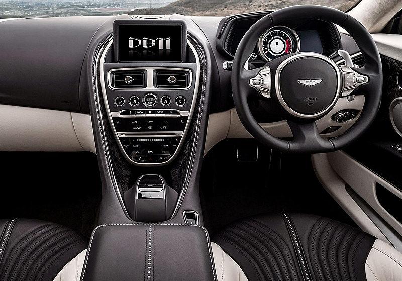 Aston Martin DB11 04