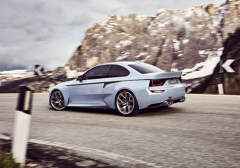 BMW 2002 03