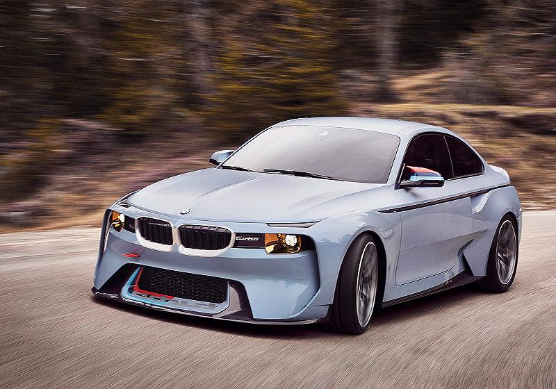 BMW 2002 06