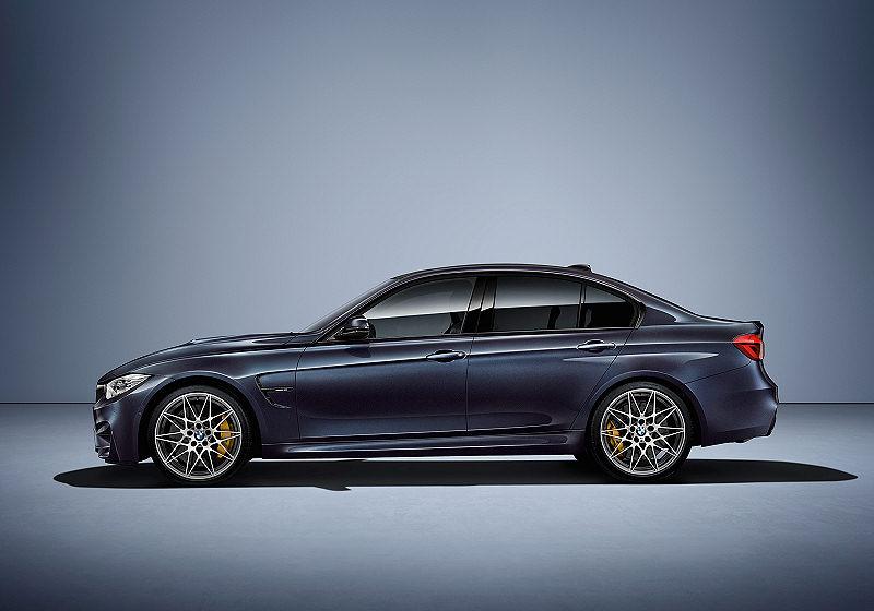 BMW M3 30 03