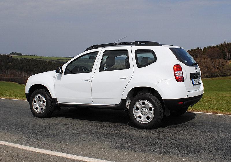 Dacia Duster 05