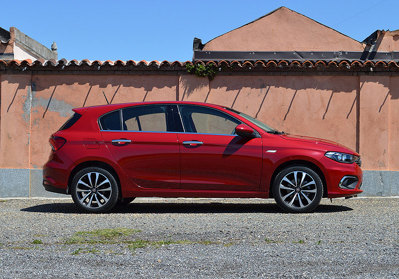 Fiat Tipo Test 08