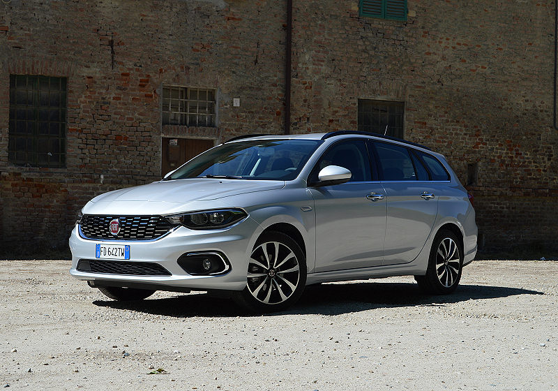 Fiat Tipo Test 15