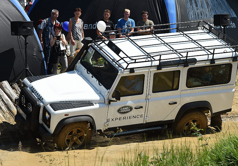 Land Rover Experience 03