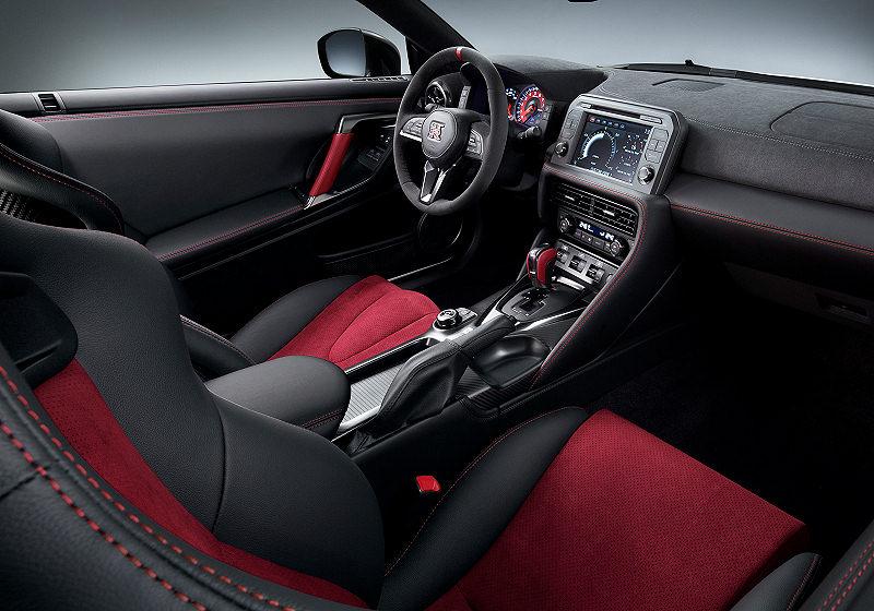 Nissan GTR Nismo 04