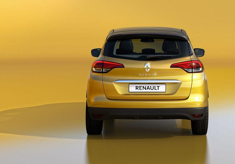 Renault Scenic 04