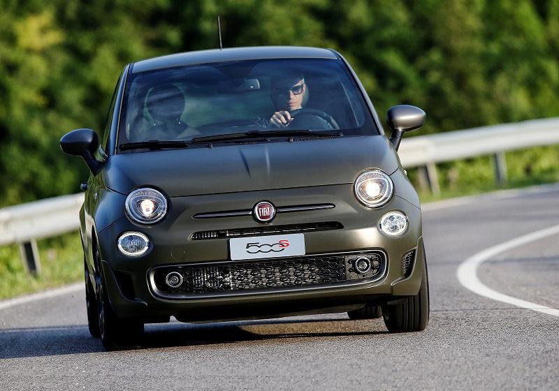 Fiat 500S 01