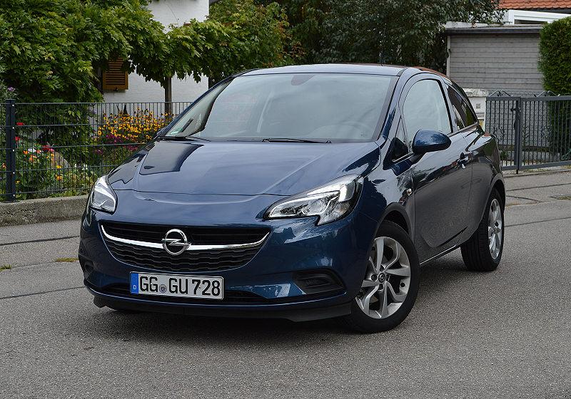 Opel Corsa 01