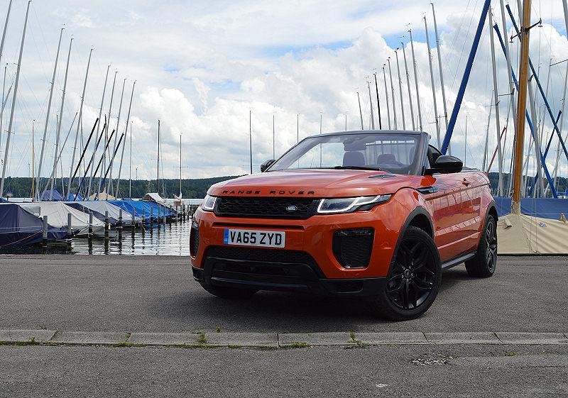 RR Evoque Cabrio 11