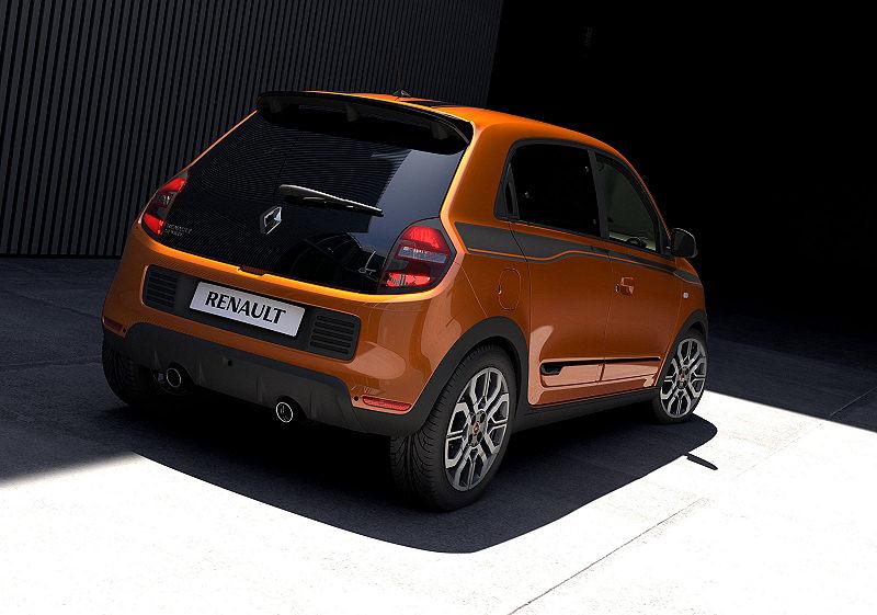 Renault Twingo GT 06