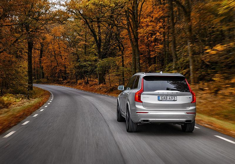 Volvo XC90 Polestar 01