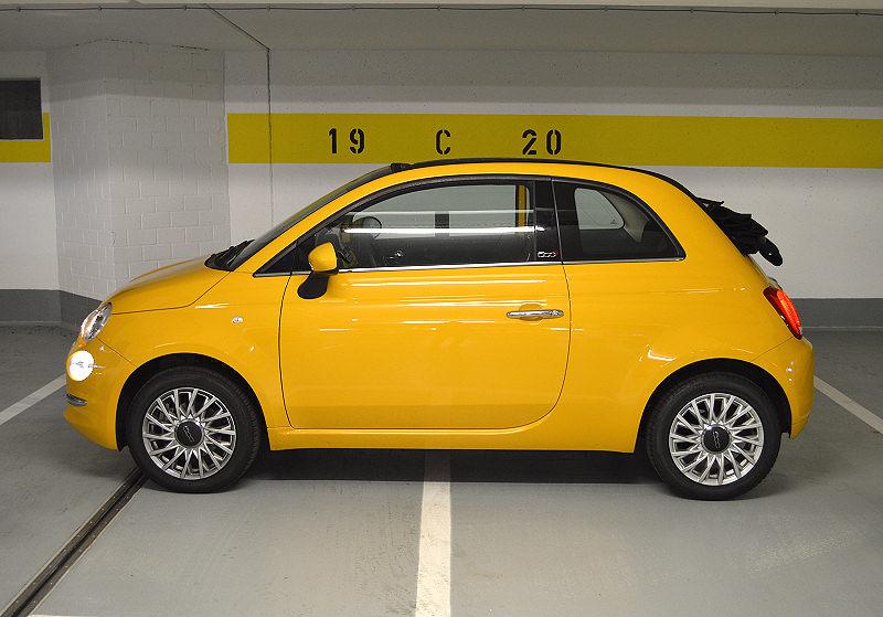 Fiat 500C 09
