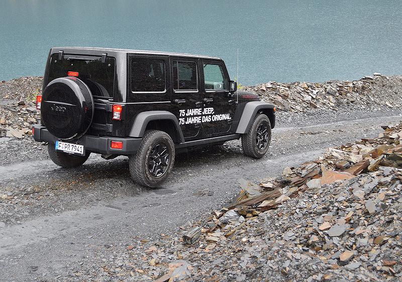 Jeep Wrangler 16 TW 05