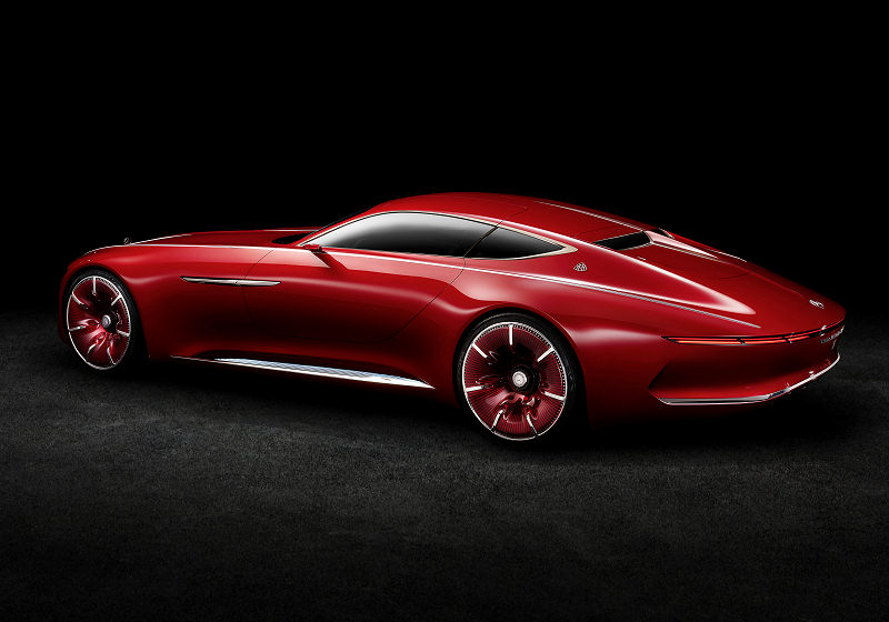 Mercedes-Maybach Vision 6 02