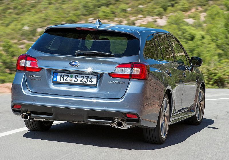 Subaru Levorg 05