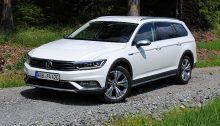 VW Passat Alltrack 01