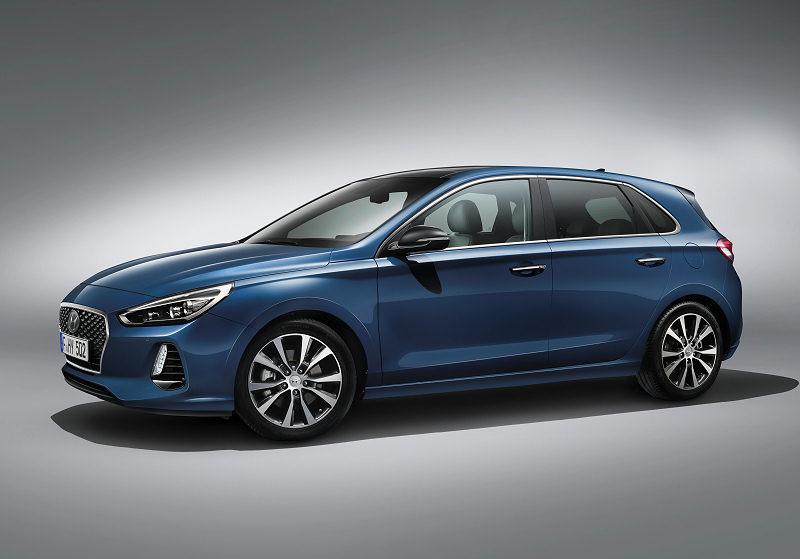 Hyundai i30 04