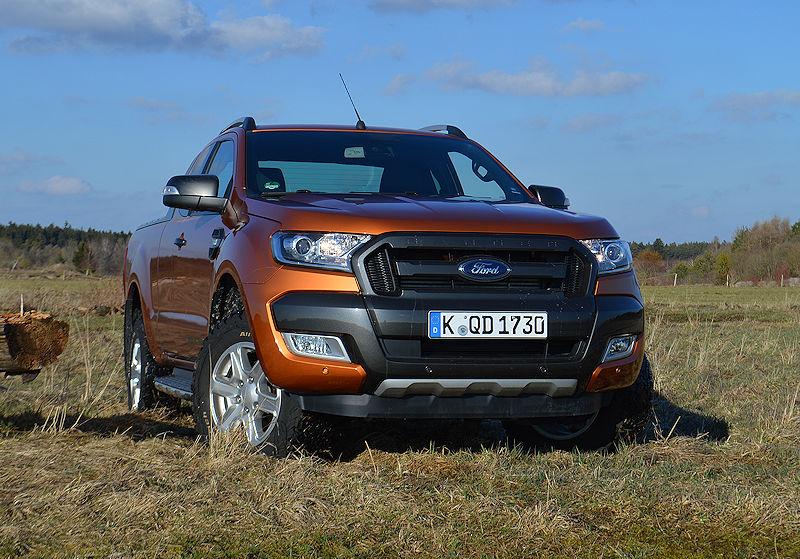 ford ranger wildtrak | carwalk