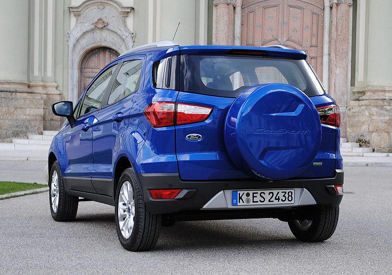 Ford Ecosport 02