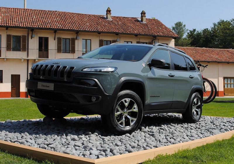 Jeep Cherokee 01