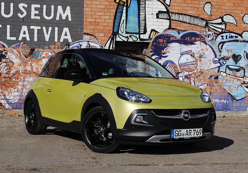 Opel Adam Rocks 06