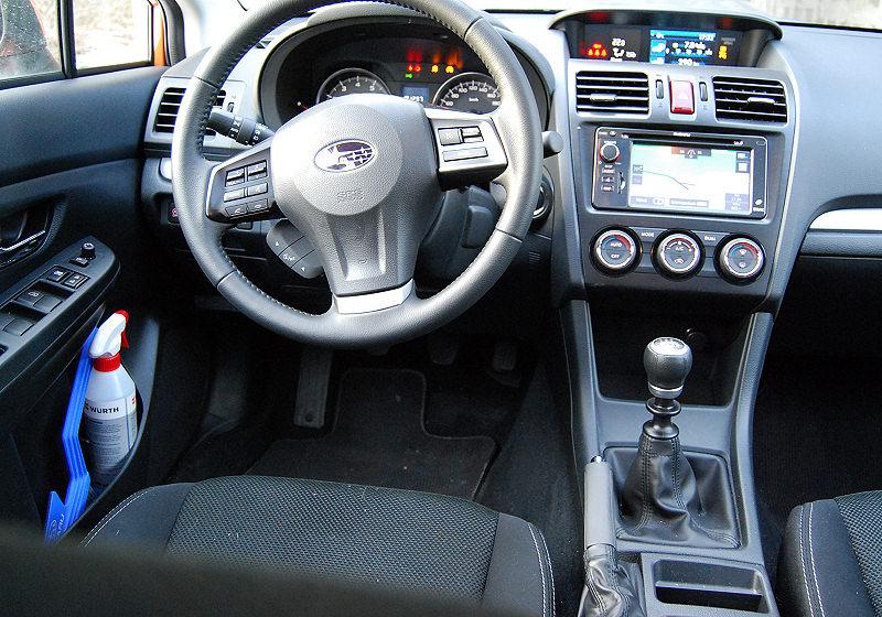 Subaru XV 03