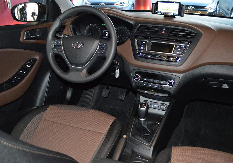 Hyundai i20 04