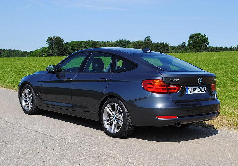 BMW 3er GT 01