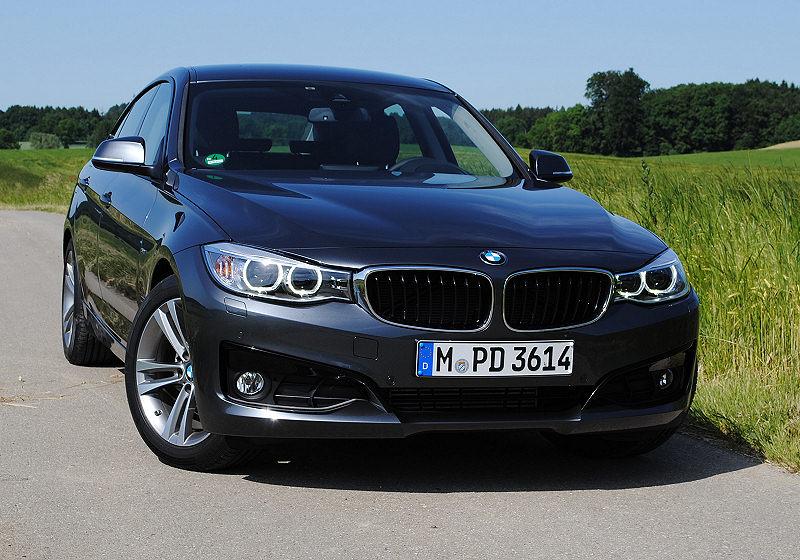 BMW 3er GT 02