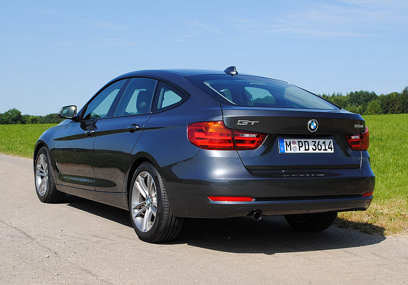 BMW 3er GT 05