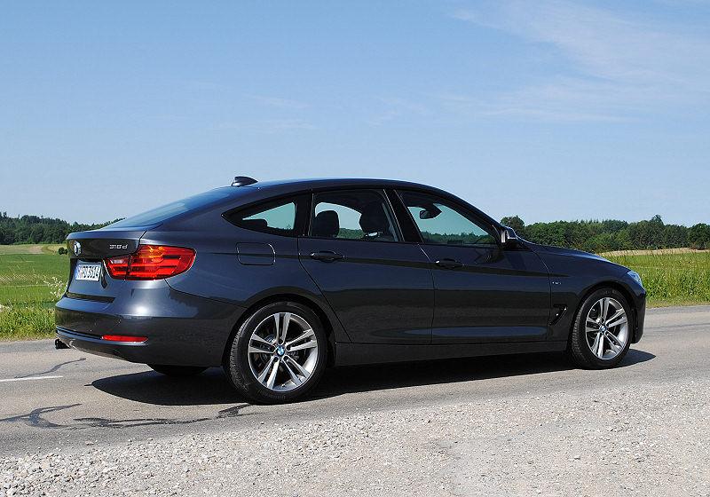 BMW 3er GT 06