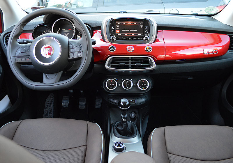 Fiat 500X 03