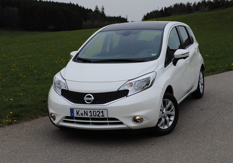 Nissan Note 1.2 DIG-S 01