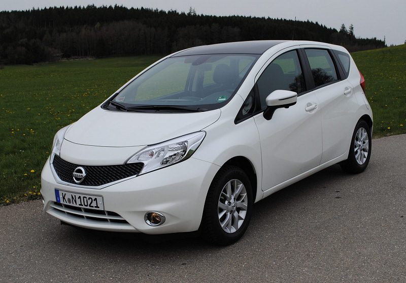 Nissan Note 1.2 DIG-S 05