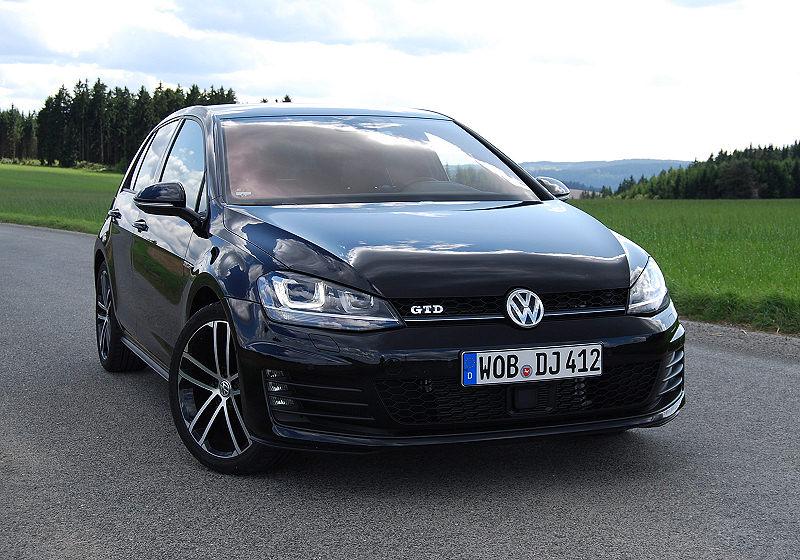 VW Golf GTD 02