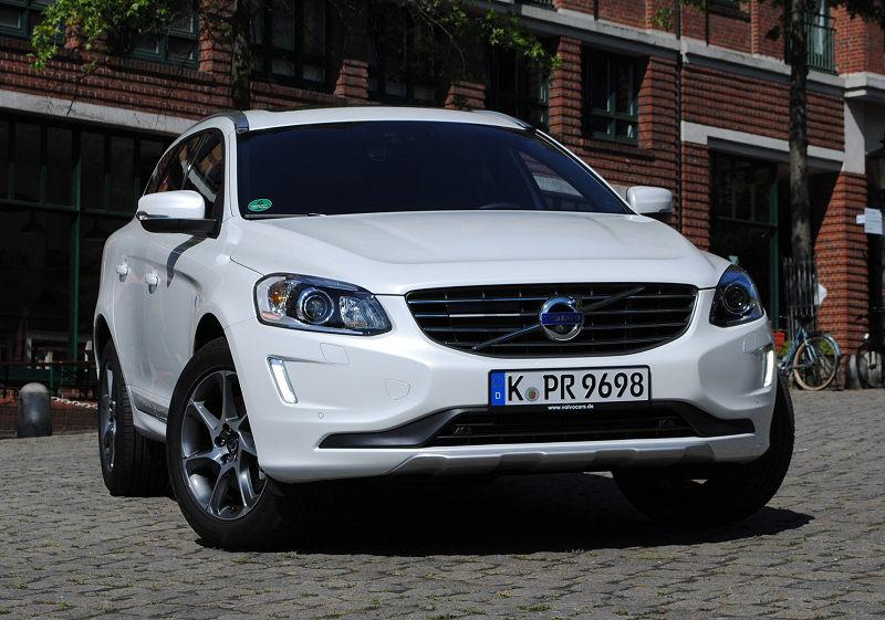 Volvo XC60 09