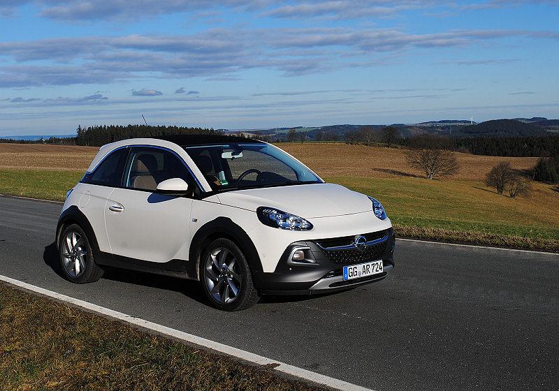 Opel Adam 01