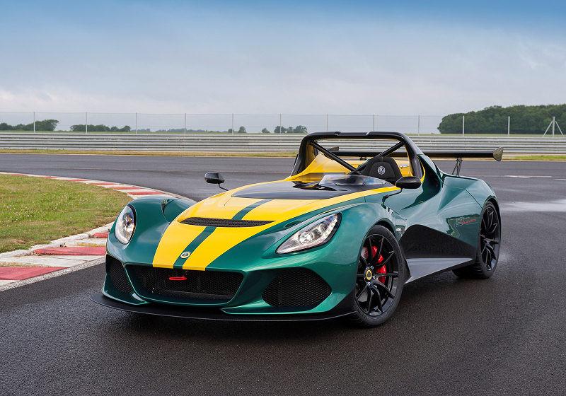 Lotus 3 Eleven 03