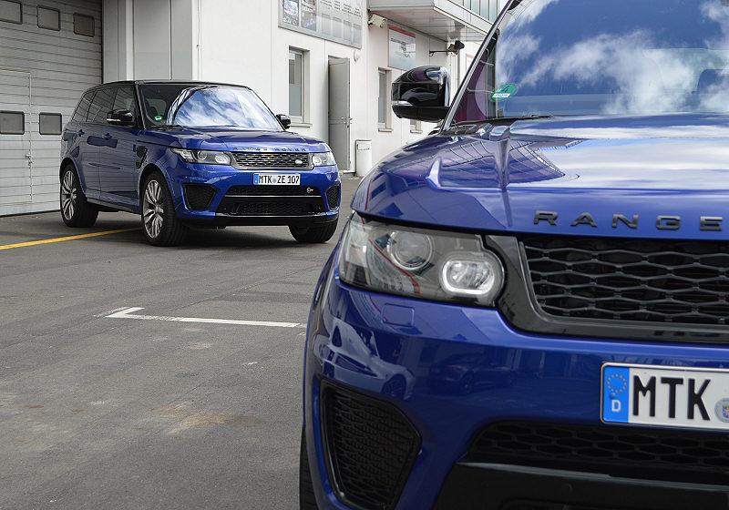 Range Rover SVR 01