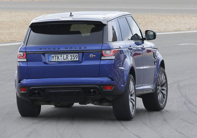Range Rover SVR 04