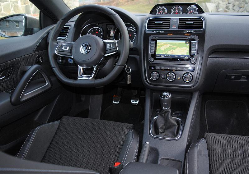 VW Scirocco 02