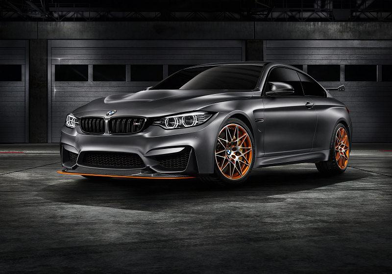 BMW Concept M4 05