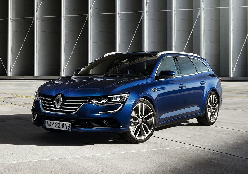 Renault Talisman Grandtour 02