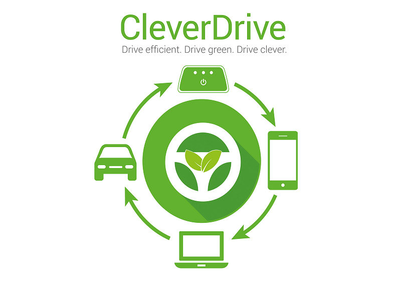 CleverDrive 02